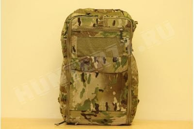 Backpack Titan II LBX multicam