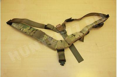 Ремень биатлонный heavy duty swivel TAB Gear