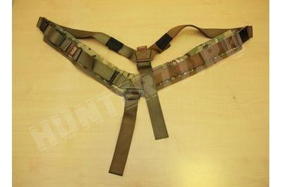 Ремень биатлонный без креплений TAB Gear