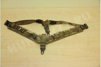 Ремень биатлонный Элит HK/AI Hook Hardware TAB Gear мультикам