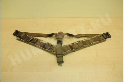 Ремень биатлонный Элит heavy duty swivel TAB Gear мультикам