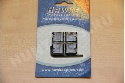 Адаптер Weaver - крепление ласточкин хвост 9-11 мм Hawke Sport Optics