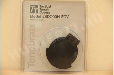 Крышка Hensoldt 3.5-26x56  SDO00H-FCV окуляра