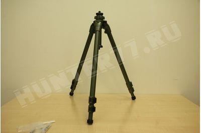 hog saddle tripod OD Green PIG0311-G FIELD TRIPOD