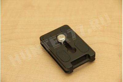 SunwayFoto DP-60R Universal Quick-Release Plate for Arca-Style and RRS Clamps