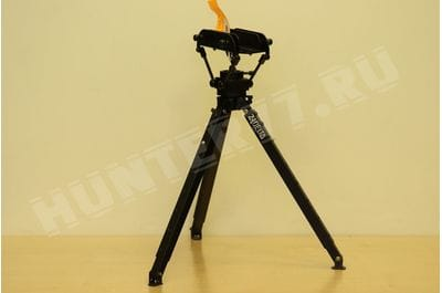 Sniper tripod ZRODelta DCLW Cradle Tripod with clip