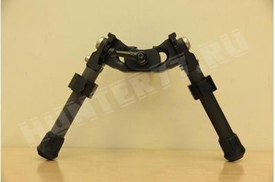 Bipod LRA Light Tactical Bipod - Short Legs 5.5-7.5in