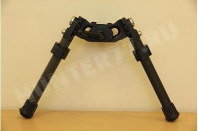 Bipod LRA Light Tactical Bipod - Long Legs 7-10in