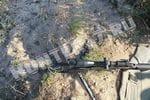 Снайперская тренога DCLW- w/Flatop Alamo Four Star