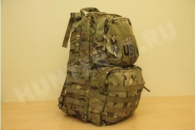 Backpack 3-day MOLLE II Medium cartoons