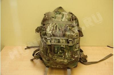 MULTICAM Specialty Defense Assault II Pack MOLLE II multicam
