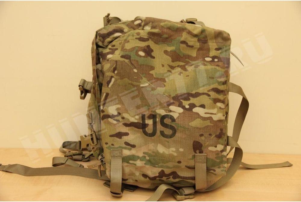 Рюкзак  медицинский армии США  быстрого доступа мультикам