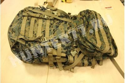 Archerix US Marine Corps Backpack