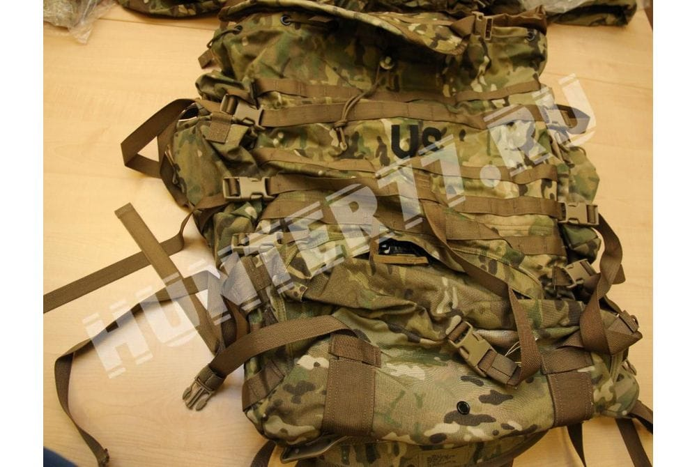 Рюкзак армии США ЛАРЖ