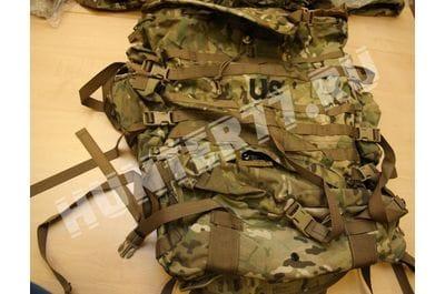 Рюкзак армии США MOLLE II LARGE MULTICAM w frame