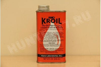 Масло Kroil Pour Can