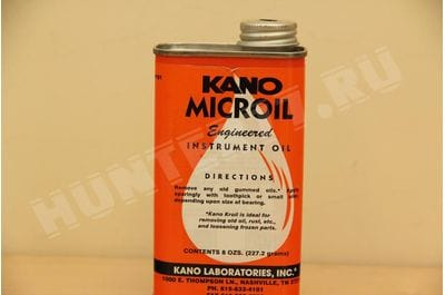 Масло KANO LABS Mikroil 220 мл