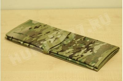 Rug 147 x 46 cm tactical cartoons for cleaning weapons