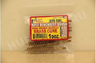 Бронзовый ерш .375 Cal. Rifle Brush Pro-Shot 375R