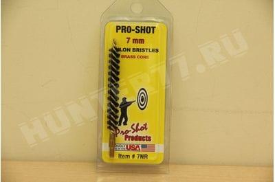 7NR 7mm Nylon Rifle Brush Pro-Shot Products