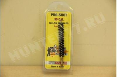 30NR .30 Cal. Nylon Rifle Brush Pro-Shot Products