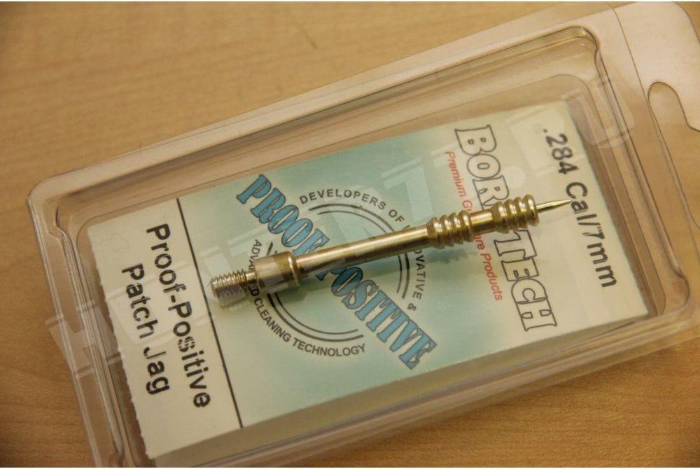 Игольчатый проприетарный .284 CAL/ 7 MM вишер Bore Tech's