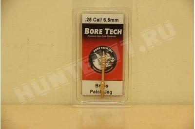 Игольчатый латунный вишер 6.5 MM Bore Tech SSPJ-65-000