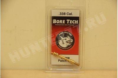 BRASS V-STIX PATCH JAG .338 CAL SSPJ-338-00
