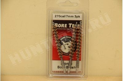 Bronze Ersh270 CAL / 7 MM Bore Tech 3 Pack