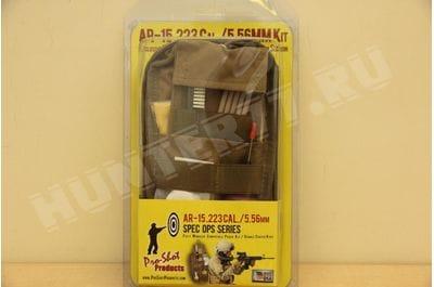 Тактический полевой набор калибр.223 / 5.45x39 Pro Shot