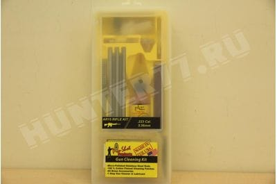 Pro Shot AR15 Tactical Compact Box Cleaning Kit cal 5.45 * 39 / 223