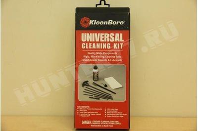 KleenBore SAF300  Kleenbore Gun Care Universal Saf-T-Clad Cleaning Kit