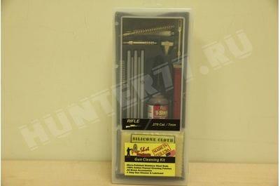 Pro Shot Pro-Shot .270 cal / 7ММ  Rifle Box Cleaning Kit