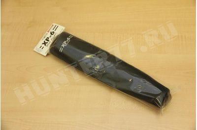"""Неопреновый чехол 12,5""""х50 мм черный 6мм на прицел"""