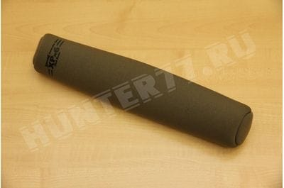 "Неопреновый чехол 12,5""х50 мм Dark Earth  6мм на прицел"