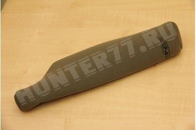 "Неопреновый чехол 15.5""х60 мм Dark Earth 6мм на прицел"