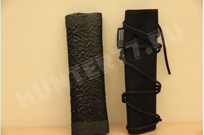 Thermocover 8 black suppressor on ASE UTRA SL9