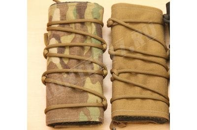 Thermocover multicam + coyote ASE UTRA SL7 SL9 and so on suppressor