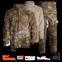 Одежда - Системы GEN 3 и Massif FREE
